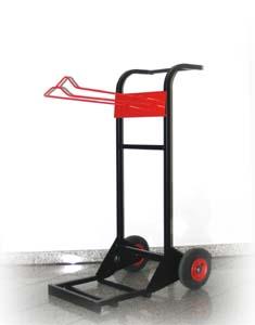 Sattelwagen Sattelcaddy